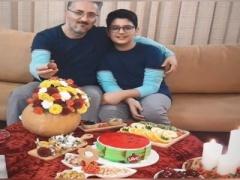 جشن یلدا 2
